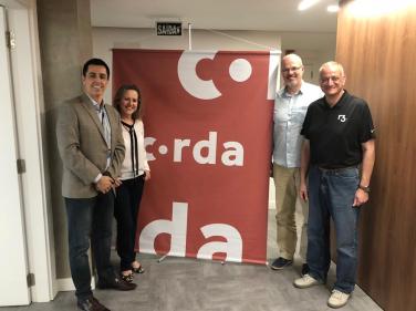 Corda-Boot-Camp-Brasil-2018